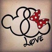 Disney Tattoo – Ich kann anscheinend nie die perfekten Worte dafür finden, wie sehr ich dich liebe Stephani … fantastisches Disney Tattoo – ich kann anscheinend nie …