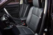 Mitsubishi Outlander PHEV del 2020, llega con nueva tecnología de seguridad avanzada