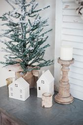 9 Easy Ways to Transition to Winter Decor After Christmas – Life on Kaydeross Creek