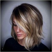 Hairstyles Medium Long Layered With Glasses, #Glasses #Hairstyles #with #MEDIUM LONG #Level –