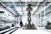 Gallery of Advanced Construction: Material Innovations and New Technologies – 1