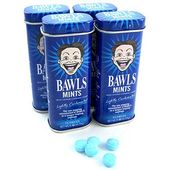 Bawls Caffeinated Mints Cooking Games For Kids Mint Carbonate