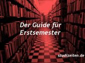 The guide for freshmen – how it works with your studies