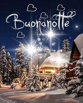 Immagini Della Buonanotte Di Natale Fotowhatsapp It