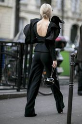 15 All Black Pieces to Add to Your Closet – FROM LUXE WITH LOVE