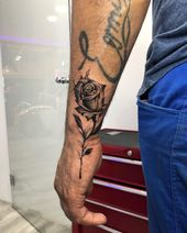 #rosa #tattoo #tattoos #tatuaje #ink #tattoomodel