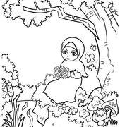 33 Gambar Kartun Wanita Hebat Jom Download Himpunan Contoh Gambar Mewarna Kartun Muslimah Download Kata Mutiara Wanita Hebat Q Gambar Kartun Kartun Gambar