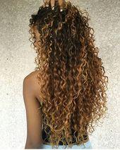 naomidijkstra   – Lockige Frisuren Trends