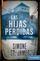 Las Hijas Perdidas Books Books To Read Suspense Novel