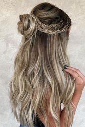 32 Unique Braided Hairstyles For Women To Make You Stand Out –
