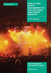 Health and Safety Management In the Live Music and Events Industry #, #ad, #Live, #Music, #Events, #Management