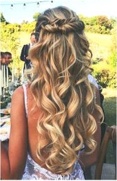 30 hairstyle ideas that shine in the summer vacation #frisuren #den #die #frisurenl … – 30 hairstyle ideas that shine in the summer vacation #frisuren