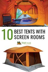 The Tent Hub | Outdoor Specialists