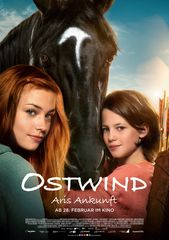 Ostwind 4 Aris Ankunft Poster Ostwind Ostwind 4 Ostwind Film