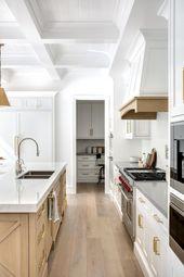 Interior Design Ideas: Modern Coastal Shingle Home (Home Bunch – An Interior Design & Luxury Homes Blog)