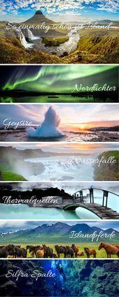 Die besten Island Tipps für Anfänger