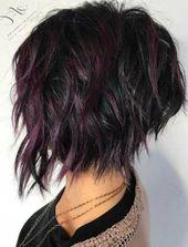 30 Pretty Short Messy Haircut Inspirations