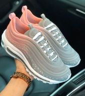 "Nike Air Max 97 x KylieBoon ""GREY FADE"" – #Air #fade #Grey #hoes #KylieBoon …"