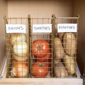 29 Practical pantry organization Ideas that save a lot of space