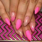30 kreative Muster mit Stiletto-Nägeln – #kreative #Muster #nagging #Stiletto – …