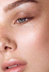 Perfect No Makeup Makeup Look | Clothia