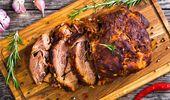 Receta de pierna de cerdo al horno   – Recetas