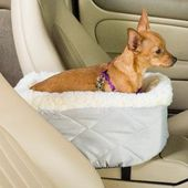 Snoozer Console Pet Car Seat – Cute animals