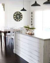 12 Inspirational Kitchen Islands Ideas