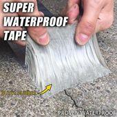 Roof Wall Waterproof Tape(BUY 1 GET 2ND 10% OFF…