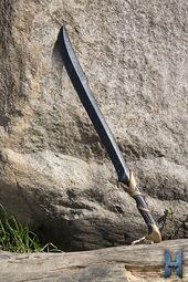 Dark Elven Hunter Blade Länge: 75cm Qualitäts…