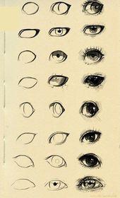 Augen Zeichnen-dekoking.com-16