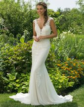 Love & Lace Bridal Boutique – Bridal Gown Gallery