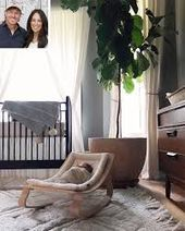 Here's Where Joanna Gaines Bought Everything for Baby Crew's Gorgeous Nursery
