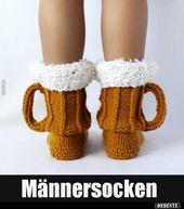 Photo of Herrensocken .. | Lustige Bilder, Sprüche, Witze, echt witzig