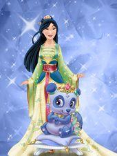 Fa Mulan Gallery Disney Princess Wallpaper Disney Princess Palace Pets Disney Movie Characters