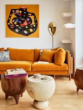 What to Consider When Buying a Sofa, According to One Editor
