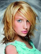 Awesome Schulterlanges Haar Frisuren – #awesome #f…