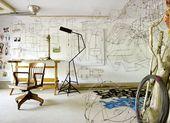 Illustrator Workspace Studio