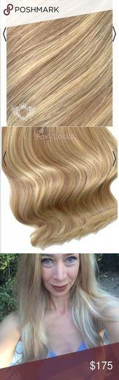 Haarverlängerungen Clip In Blonde Locks 68 Ideen für 2019 - #Blonde #Clip #Erweiterungen #Haar #Ideen