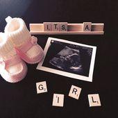 Photo of Aankondiging babymeisje – #aankondiging #baby #meisje