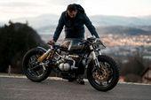 Cafe Racer – Motoren, Kraftstoff & Leidenschaft – Moto Moto – #amp #Cafe #Craft …   – Motorrad