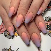 50 beautiful purple nails that will inspire your next nail design #purplenail #purlplena