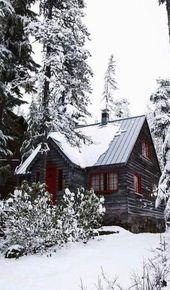 Super House Dream Rustic Log Cabins 59 Ideas