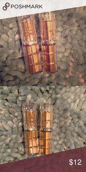 L'Oreal Lip Plump Lipsticks NWT L'Oreal Lip Plump Lipsticks in Blue Mint Plu…