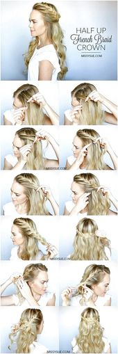 It�s time to change up your look and learn a new hairstyle that is perfect for…