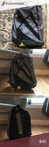 Brand New Adidas Single-Strap Backpack Never-been-…