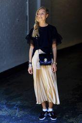 Comment porter la jupe corolle? – robe – #Comment #corolle # jupe #porter #Robe   – Jupes