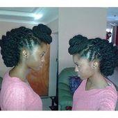 Frisuren Schwarze Frauen | Kurze Frisuren für junge schwarze Damen | Anspruchsvoll, #black #Bl …