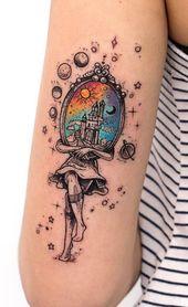 40+ Finest Tattoos from Superior Tattoo Artist Robson Carvalho