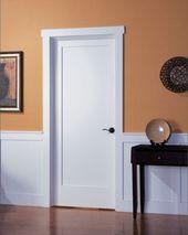 Shaker Doors Interior Door Replacement Company Shaker Style Interior Doors Shaker Interior Doors Wainscoting Styles